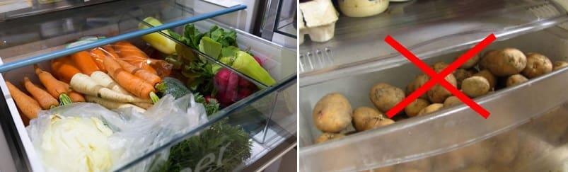 Правильное хранение продуктов на кухне (4)