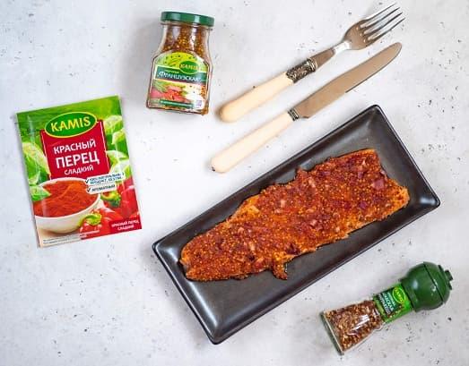 Специи, приправы и вкусовые ингредиенты Kamis (2)