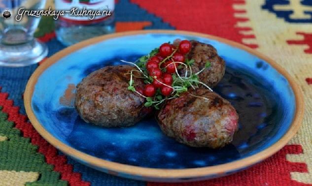 Абхазура - рецепт грузинского блюда (3)