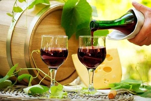 Вино - польза или вред (3)