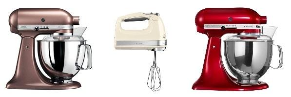 Блендер KITCHENAID - незаменимый помощник на кухне (2)