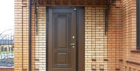 Какими должны быть качественные входные двери из стали (2)