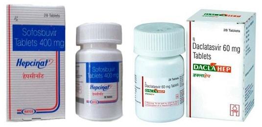 Лечение Гепатита С (2)