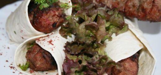 Как приготовить кабаби (5)