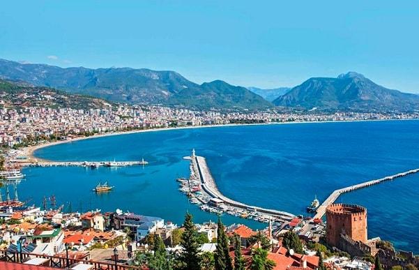 Топ-5 городов Турции, которые нужно увидеть (1)