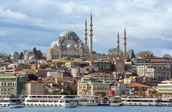 Топ-5 городов Турции, которые нужно увидеть (2)