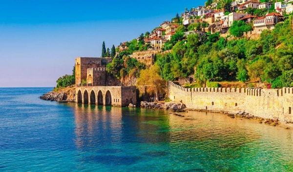 Топ-5 городов Турции, которые нужно увидеть (4)