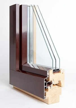 Дерево-алюминиевые окна - преимущества и недостатки (2)