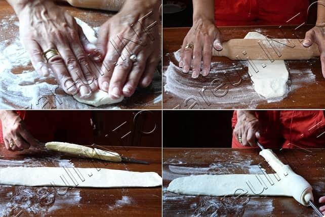 Хачапури на шампуре. Рецепт (1)