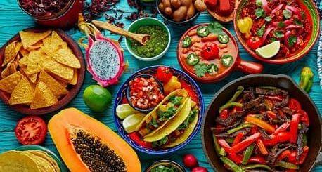 Особенности мексиканской кухни (1)