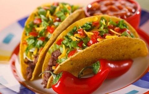 Особенности мексиканской кухни (2)