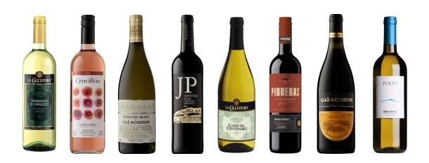 Как выбрать хорошее вино (2)