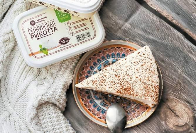 Крем из творожного сыра - нюансы приготовления (2)