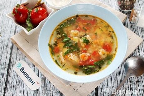 Суп – это просто, вкусно и полезно (1)
