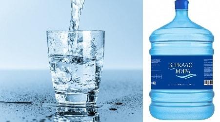 Самые важные свойства природной питьевой воды