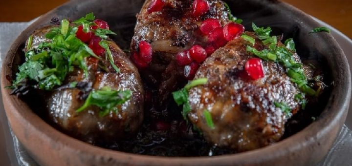 Абхазура - рецепт вкуснейшего блюда