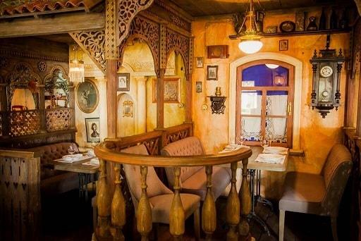 Грузинский ресторан - доставка (3)