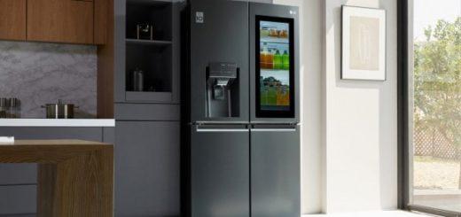 Особенности и преимущества холодильников LG