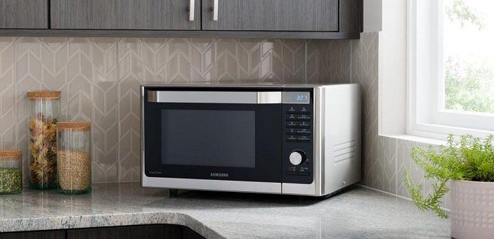 Особенности микроволновых печей (2)