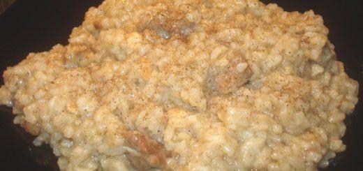 Шилаплави из баранины - ритуальное блюдо