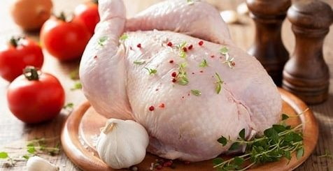 Как определить качество замороженной курицы (1)