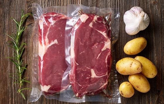 Переработка и упаковка мяса - современные решения